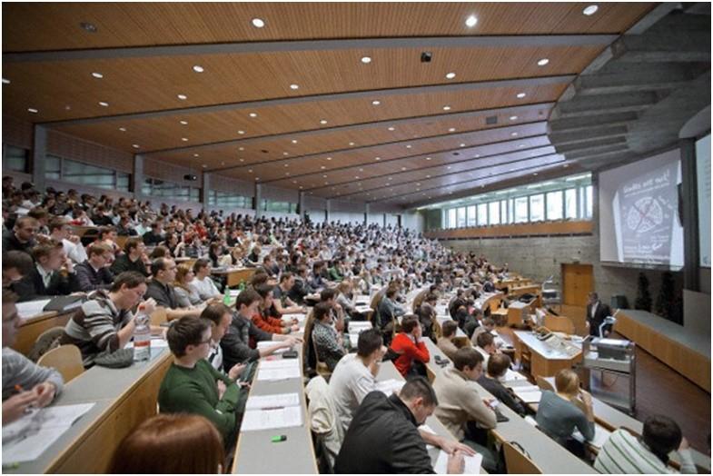 Những nguyên tắc đạo đức trong giảng dạy đại học