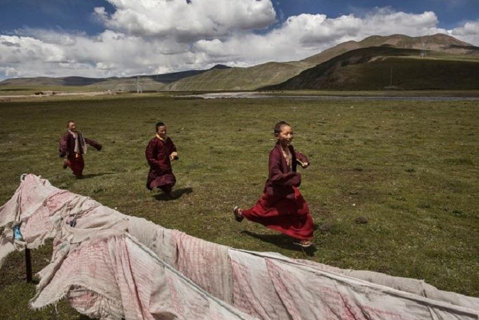 Con người đã sống ở Tây Tạng cách đây ít nhất 7.400 năm