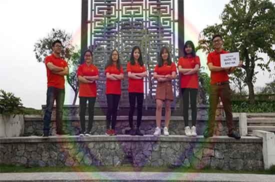 Danh sách sinh viên nhận học bổng loại giỏi học kỳ II năm học 2010 - 2011