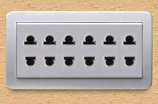 Nghiên cứu chế tạo ổ cắm điện bằng giải pháp tăng thêm phích cắm và sử dụng thép kỹ thuật đê tăng tuổi thọ