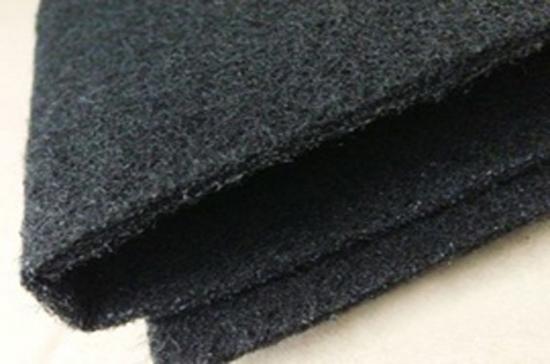 Nghiên cứu công thức và dây chuyển sản xuất thử nghiệm tẩm than hoạt tính lên vải và xốp
