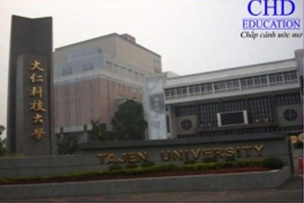 Lãnh đạo Trường ĐHQT Bắc Hà có buổi tiếp lãnh đạo 2 trường đại học Tokyo và Tajen