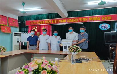 Nguyễn Thành Lợi - sinh viên lớp QTKD-K1401: Tấm gương ...